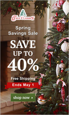 Spring Savings Sale. Save Up to 40% + Free Shipping Sitewide. Sale Ends Soon!