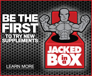 Be the First to Try New Supplements