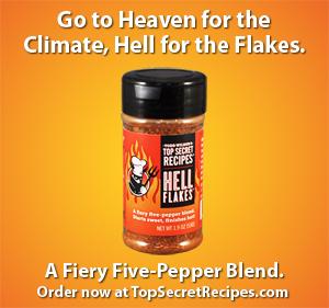 Fiery Five Pepper Blend