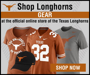 Shop Longhorns Gear at the Official Online Store of the Texas Longhorns!