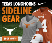 Shop Texas Longhorns Apparel