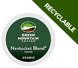 Green Mountain Nantucket Blend Keurig® K-Cups®