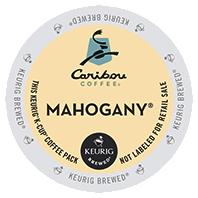 Caribou Mahogany Keurig® K-Cup® Pods