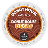 Keurig Kcup coffee