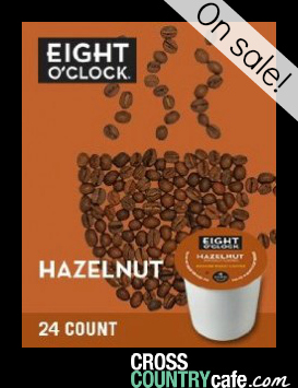 K-Cups Deals: Eight O'Clock Coffee and Diedrich Rio Blend as Low as 42¢ Per K-Cup!