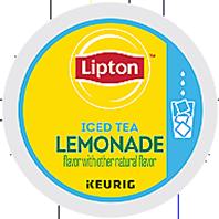 Lipton Iced Tea Lemonade K-Cup® pods