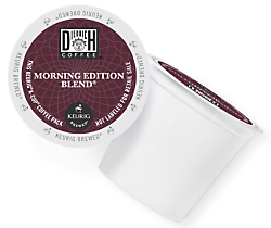 Diedrich Morning Edition Keurig Kcup coffee pods