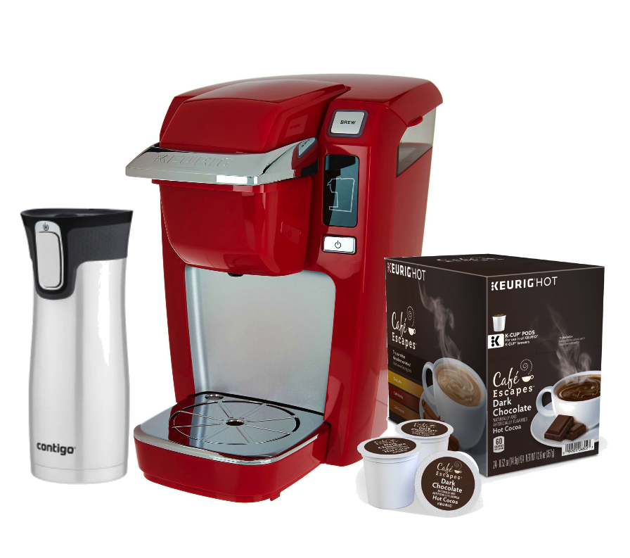 Valentines Day Keurig®  bundle