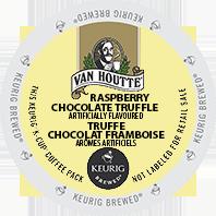 Van Houtte Raspberry Chocolate Truffle