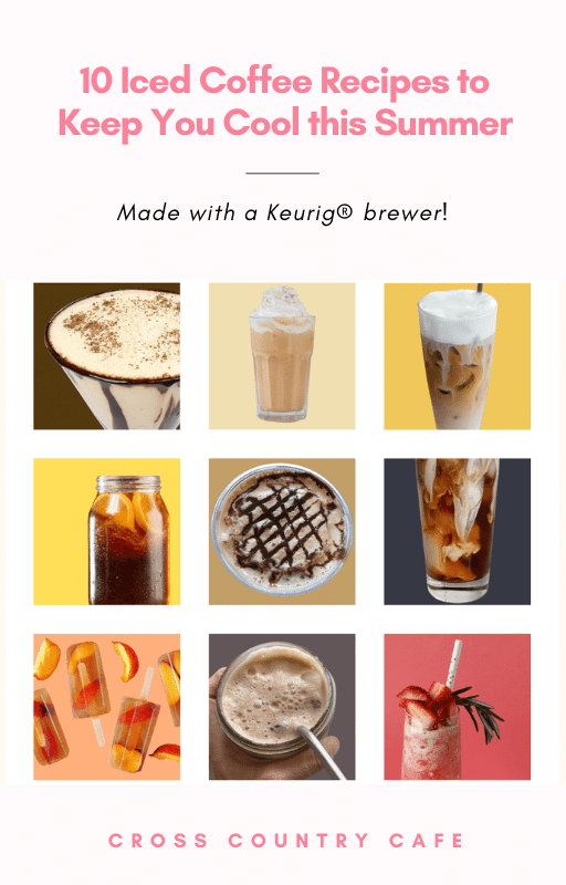 Free K-Cup® Coffee Ebook + $5.00 off coupon!