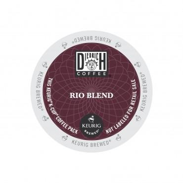 Rio Blend Keurig Kcup coffee
