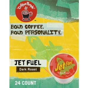 Jet Fuel Keurig Kcup Coffee is...