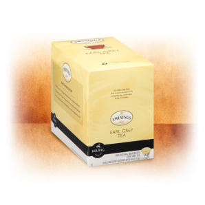 Twinings Earl Grey Keurig Kcup Tea
