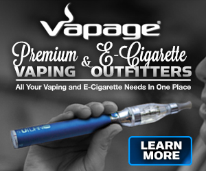 Vapage.com Vaping Outfitters