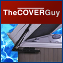 The Cover Guy Hot Tub Lifters and Supplies Best Quality at The Best Price!