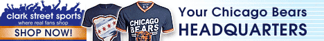 Bears Men's Shirts