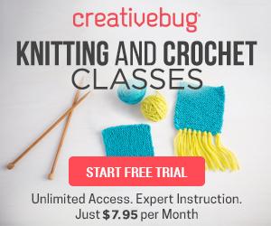 Creative BugKnit/Cro300x250