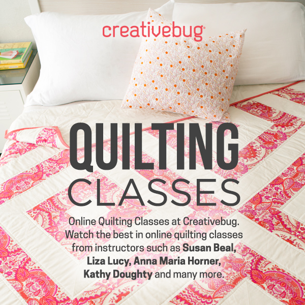 All About Online Craft Classes
