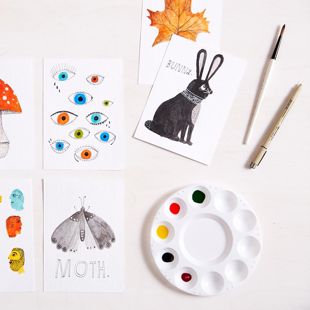Free $50 JOANN Gift Card + Year-Long Creativebug Membership