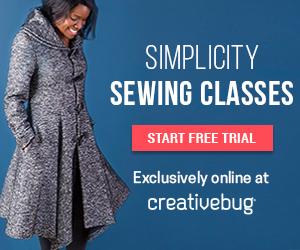 CreativeBug-Sew/Simp 300x250