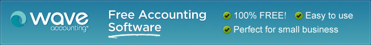 Free Online Accounting for Small Business