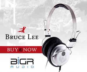 BruceLeeAudio.com