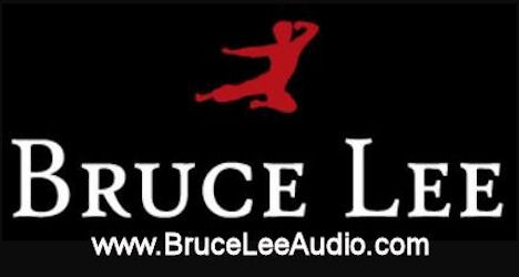 BruceLeeAudio.com Now Playing