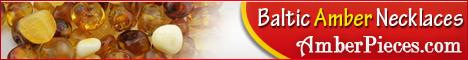 AmberPieces.com - Baltic Amber Gateway