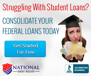 Apply For Student Loan Relief