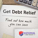 National Debt Relief - SAS