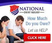 Consolidate Your Loans with National Debt Relief Today!