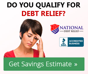 Do you qualify for debt relief?