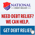Contact National Debt Relief For Help With Your Debt
