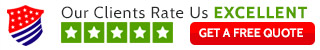 National Debt Relief is rated Excellent!