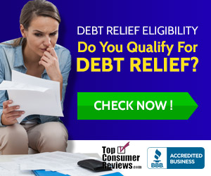 Get The Debt Help You Need
