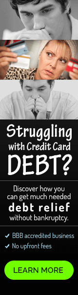 Struggling With Credit Card Debt?