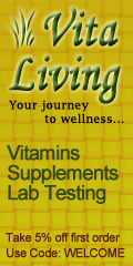 Discount Vitamins and Supplements