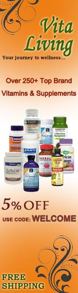 Discount Vitamins
