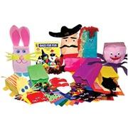 Craft Bags For Fun Kit
