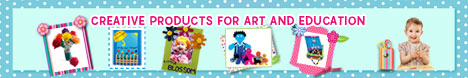 Creative Products for Art and Education