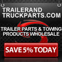 Trailer Parts & Towing Products at wholesale prices. Order today and save 5%