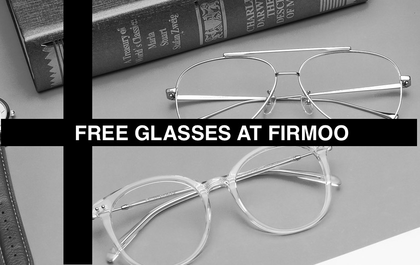 firmoo glasses banner
