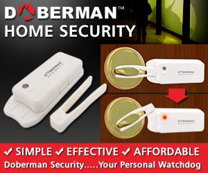 Doberman Security coupon