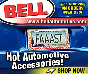 Bell Automotive - Free Shipping - Click Here!