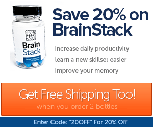 Save on BrainStack