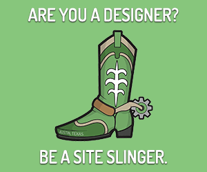PSD to HTML from The Site Slinger. Be a Site Slinger today!