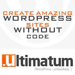 Ultimatum Theme Builder