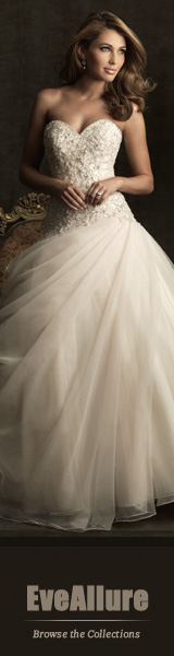 EveAllure Wedding Dress