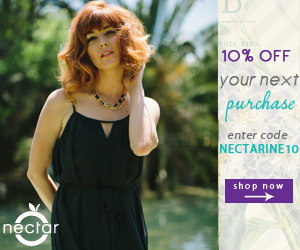 Shop nectarclothing.com for whats fresh in dresses, knee high boots, accessories and more! Get 10% off with code NECTARINE10