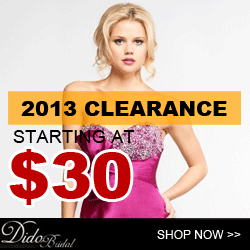 Party Dress Clearance